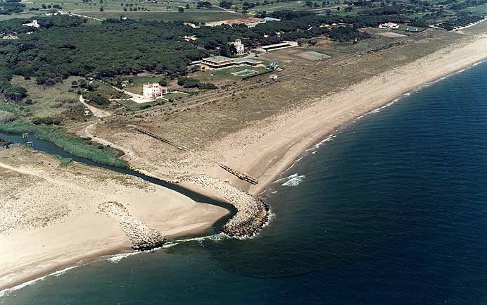 Playa remolar