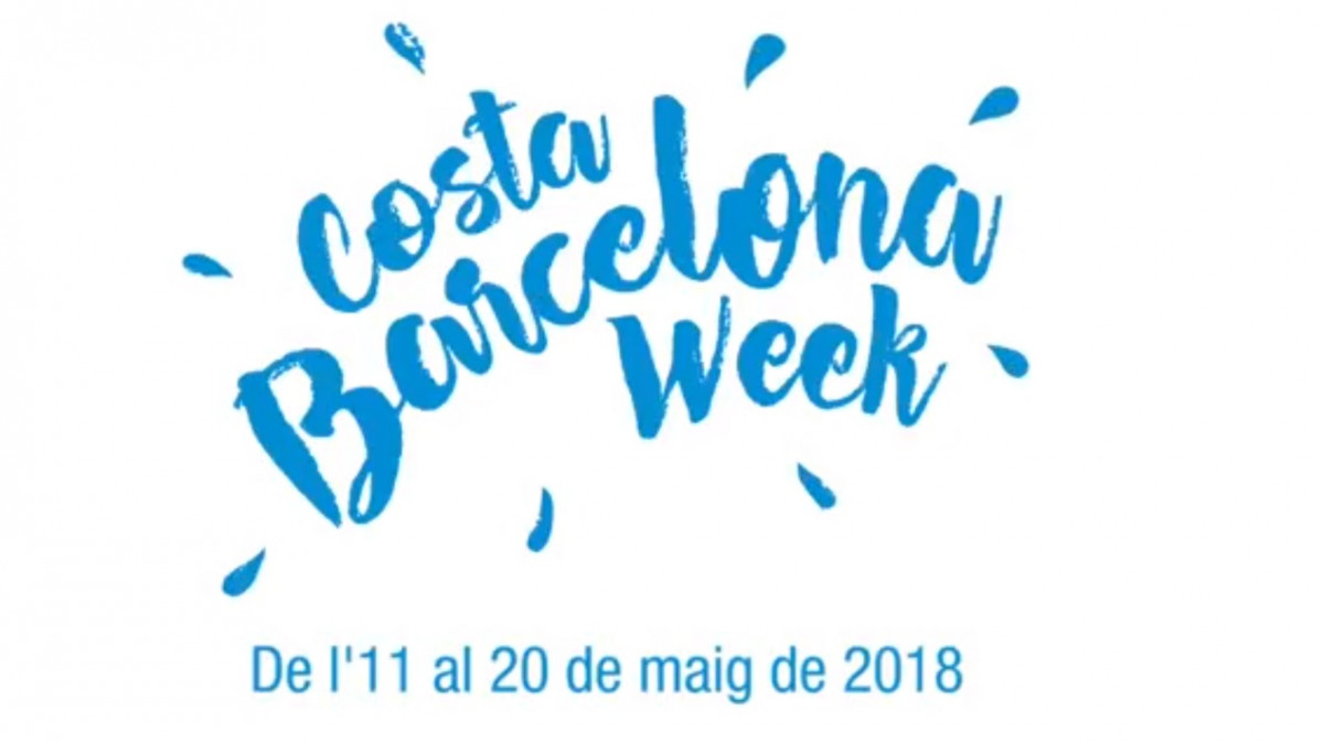 Costa barcelona week