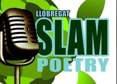 Slam poetry sant boi