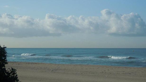 Playa gava