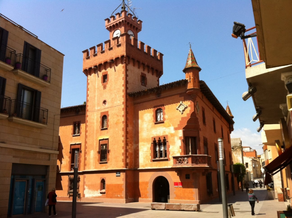 AyuntamientodeViladecans