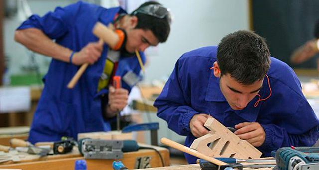 Trabajos Sin Experiencia Para Jovenes