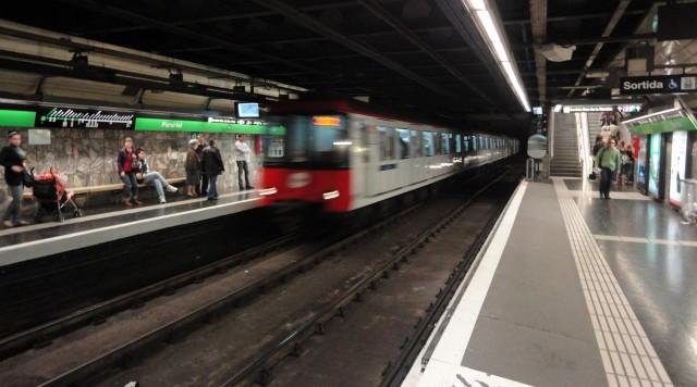 Metrodebarcelona 2