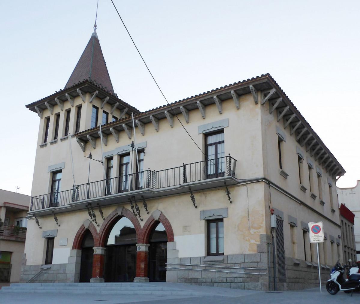 El alcalde de Sant Vicenç dels Horts decreta la alerta municipal ...