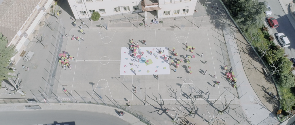 Equal Playgrounds Ogilvy Barcelona 2